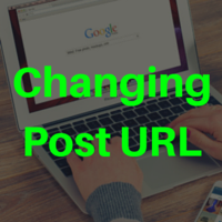 How To Change Old Post URL In WordPress (Without Losing Ranking) 25