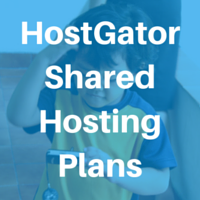 HostGator Shared Hosting Plans: Which One Is Best For You? 10