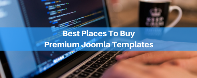 10 Best Places To Buy Premium Joomla Templates In 2019 1