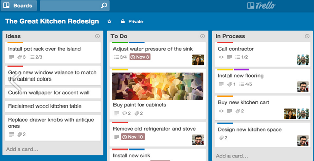 Trello Android App