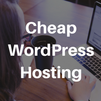 7 Best Cheap WordPress Hosting Services – Starting From $0.01! 25