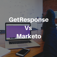 Marketing Automation Tools for Small Businesses: GetResponse Vs. Marketo 1