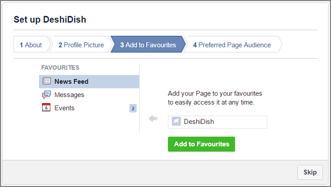 adding-page-to-favorites