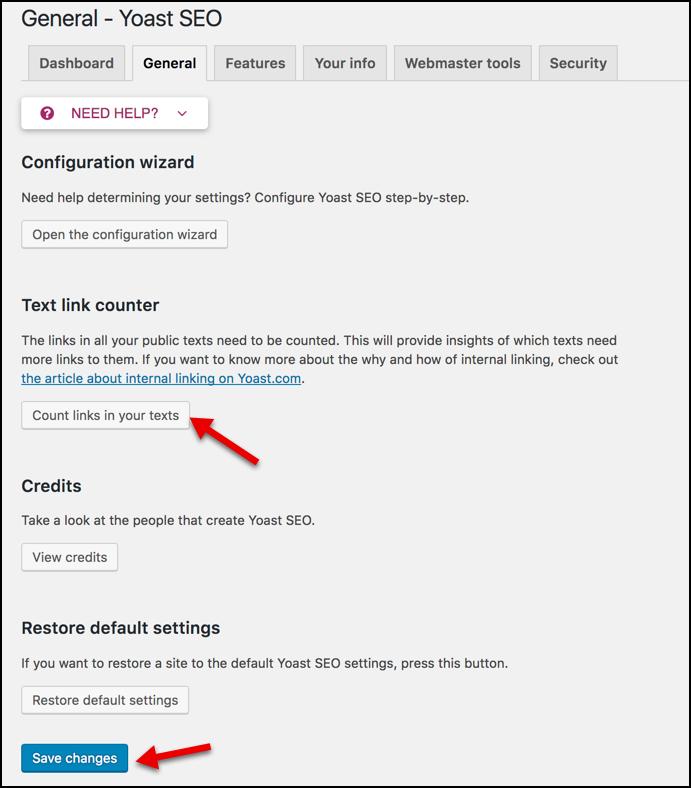 How to Setup WordPress Yoast SEO Plugin (A Photo Tutorial) 3