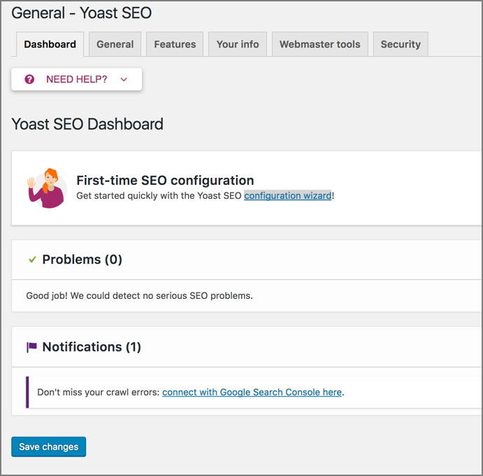 How to Setup WordPress Yoast SEO Plugin (A Photo Tutorial) 2