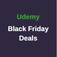 Udemy Black Friday Sale 2018 – $9.99 Per Course + Buy 1 Get 1 Free! 24