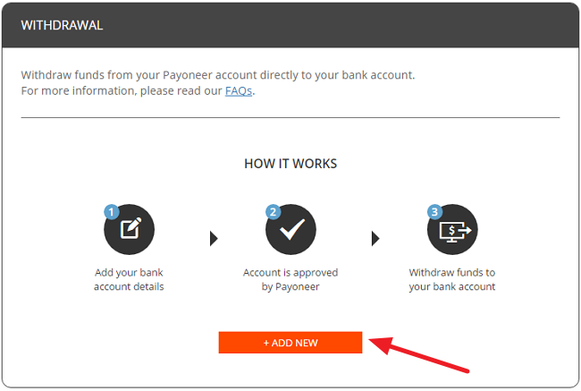 How To Sign Up For Payoneer In 2020 [With $50 Bonus] 11