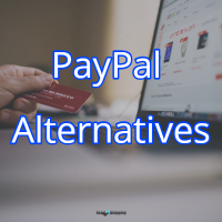 PayPal Alternatives 2020: 5 Solutions For Bloggers & Affiliate Marketers 14