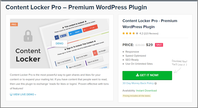 7 Places To Find The Best Premium WordPress Plugins 9