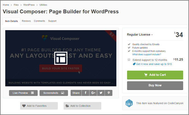 7 Places To Find The Best Premium WordPress Plugins 3