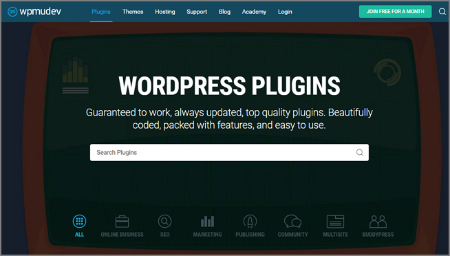 7 Places To Find The Best Premium WordPress Plugins 4