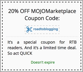 How To Add Coupon Codes In WordPress Posts & Pages 7