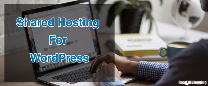 A Beginner's Guide To Buy Shared Hosting For WordPress 1
