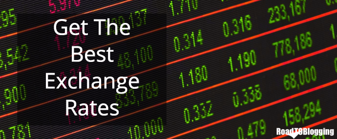 Best forex exchange rates in hyderabad