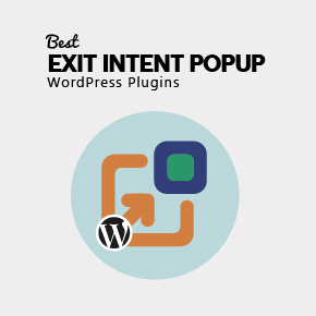 7+ Best Exit Intent Popup Plugins For WordPress (2019) 1