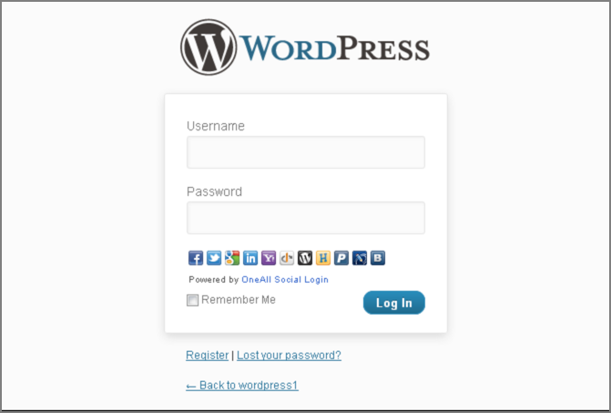 10 Best Login/Registration Panel Plugins for WordPress 5