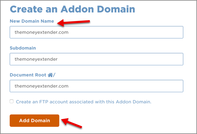 How To Point Namecheap Domain To HostGator [Step-By-Step] 9