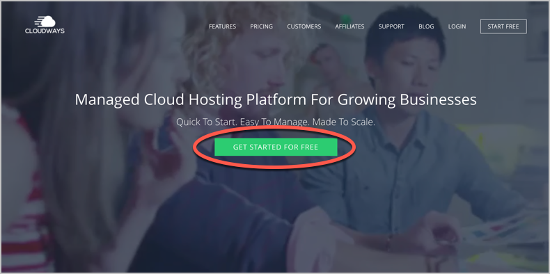 7 Best Free Trial Web Hosting Sites (No Credit Card Required) 3