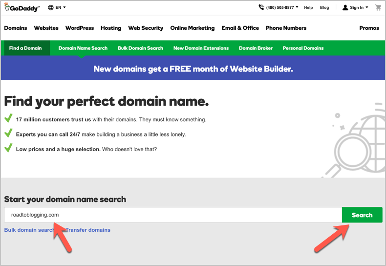 7 Tools Check If A Domain Name Is Available Or Taken 2
