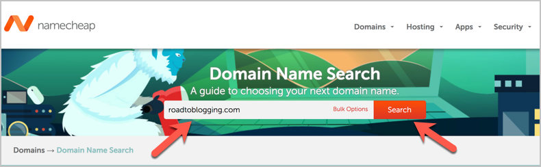 7 Tools Check If A Domain Name Is Available Or Taken 5