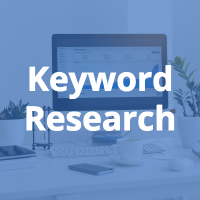 How To Do Keyword Research For Your Next Blog Post ( 5 Easy Steps) 1