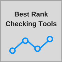 10 Best Google Keyword Rank Checker Tools In 2018 38