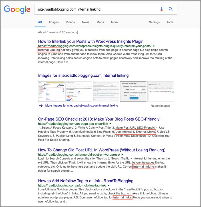 3 Best Ways To Interlink Your Blog Posts Efficiently In WordPress 7