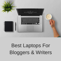 The 11 Best Laptops For Blogging & Writing In 2019 3