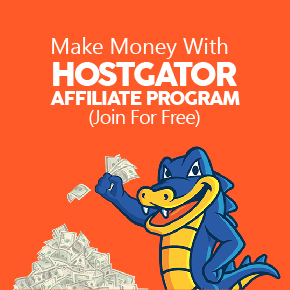 HostGator Affiliate Program Review: How You Can Make $1000+/Month! 1