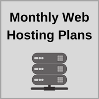 """9 Best """"Month-to-Month"""" Web Hosting Plans – Starting From $0.01! 15"""