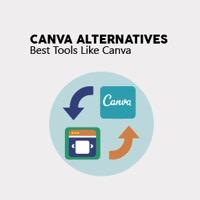 Canva Alternatives: 11 Best Tools & Apps Like Canva 8