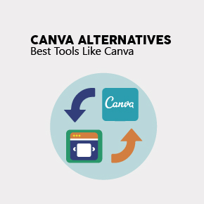 Canva Alternatives: 11 Best Tools & Apps Like Canva 1