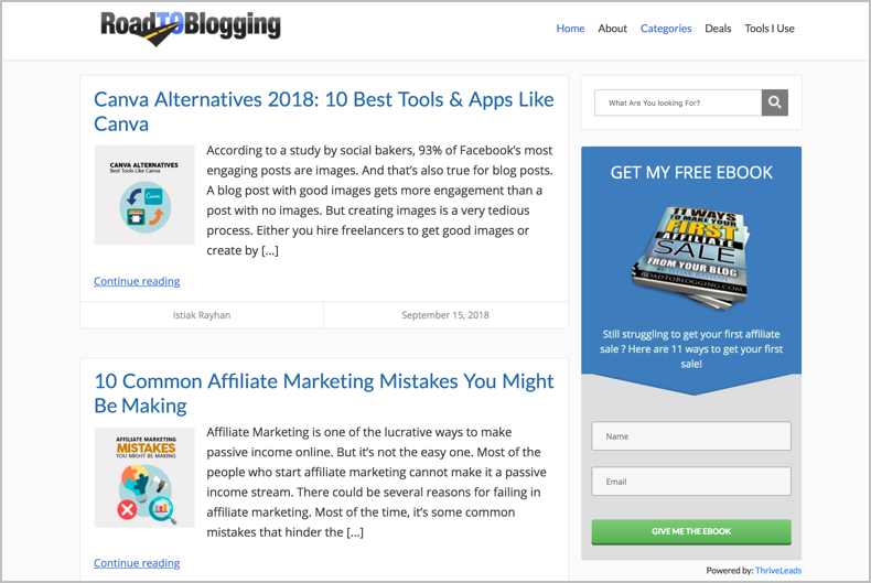 Blog Vs Website: What's the Difference? Which Is Better? 2