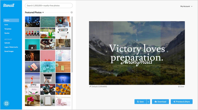 Canva Alternatives: 11 Best Tools & Apps Like Canva 2