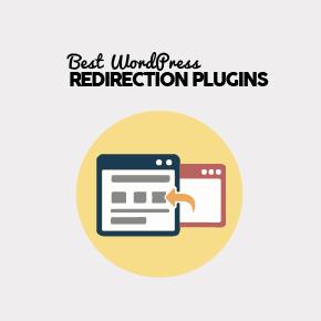 10 Best WordPress Redirection Plugins To Manage Redirects & Errors 1