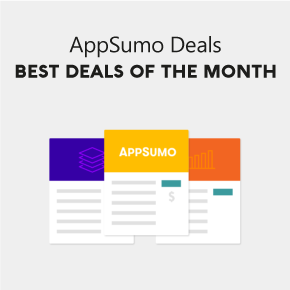 AppSumo Deals: Get The Best Deals Of This Month! 1