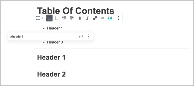 "10 Best ""Table Of Contents"" WordPress Plugins In 2019 15"