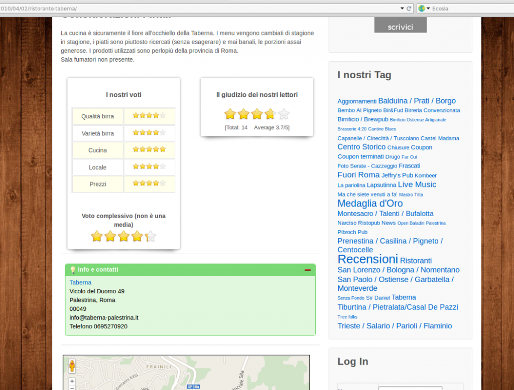 "10 Best WordPress Plugins To Show ""Star Rating"" In Google Search 8"