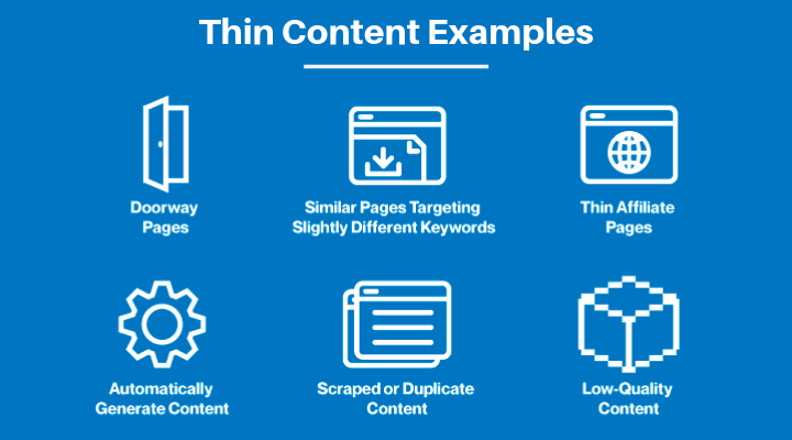 Thin Content In SEO: How To Find, Fix, & Be Safe (A Detailed Guide) 1