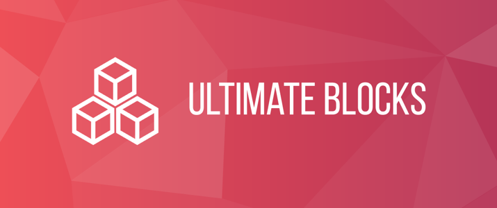 Introducing Ultimate Blocks