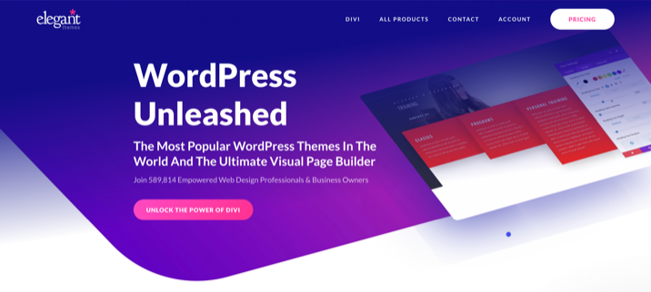 21 Best Cheap But Reliable Premium WordPress Themes 2