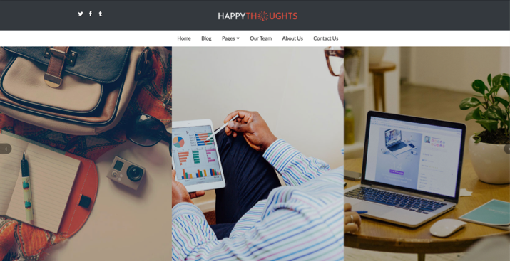 21 Best Cheap But Reliable Premium WordPress Themes 19