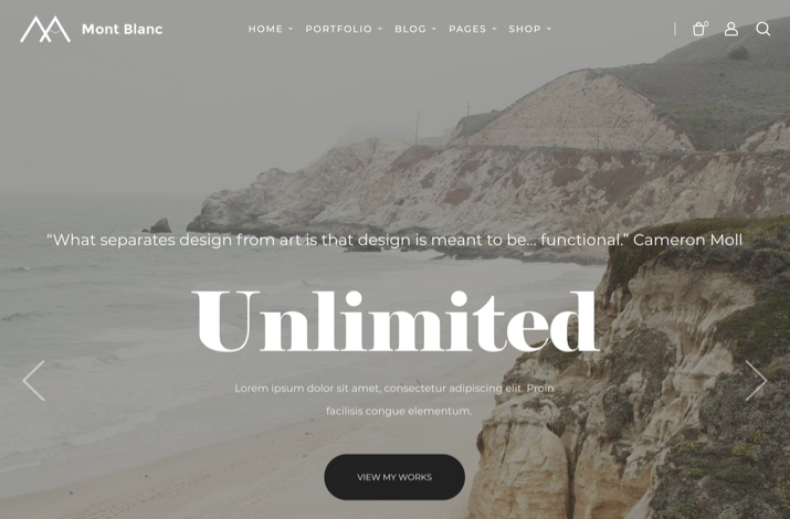 21 Best Cheap But Reliable Premium WordPress Themes 18