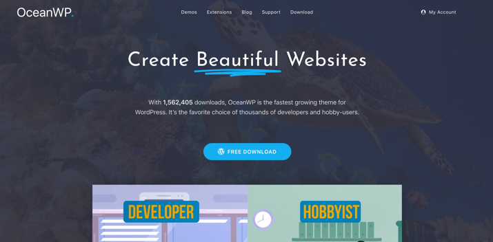 21 Best Cheap But Reliable Premium WordPress Themes 3