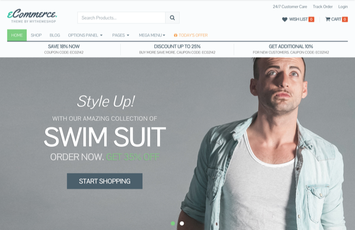 21 Best Cheap But Reliable Premium WordPress Themes 16