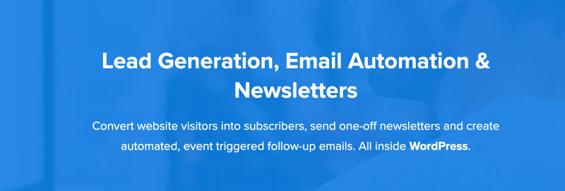 10 Best Email Subscription Popup Plugins for WordPress (2019) 7