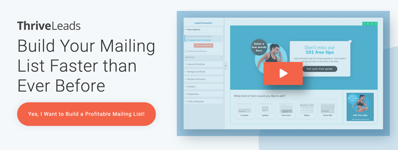 10 Best Email Subscription Popup Plugins for WordPress (2019) 3
