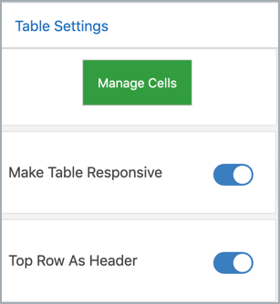 Introducing WP Table Builder - The Drag & Drop WordPress Table Plugin! 10