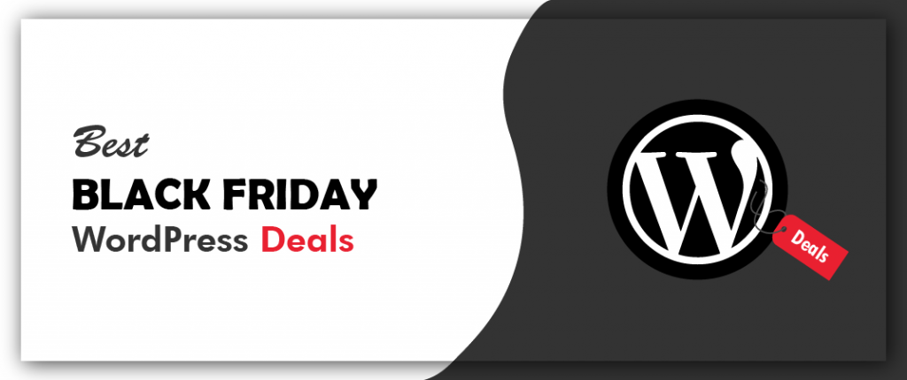 10+ Best Black Friday WordPress Deals 2019 – Huge Discounts! 1