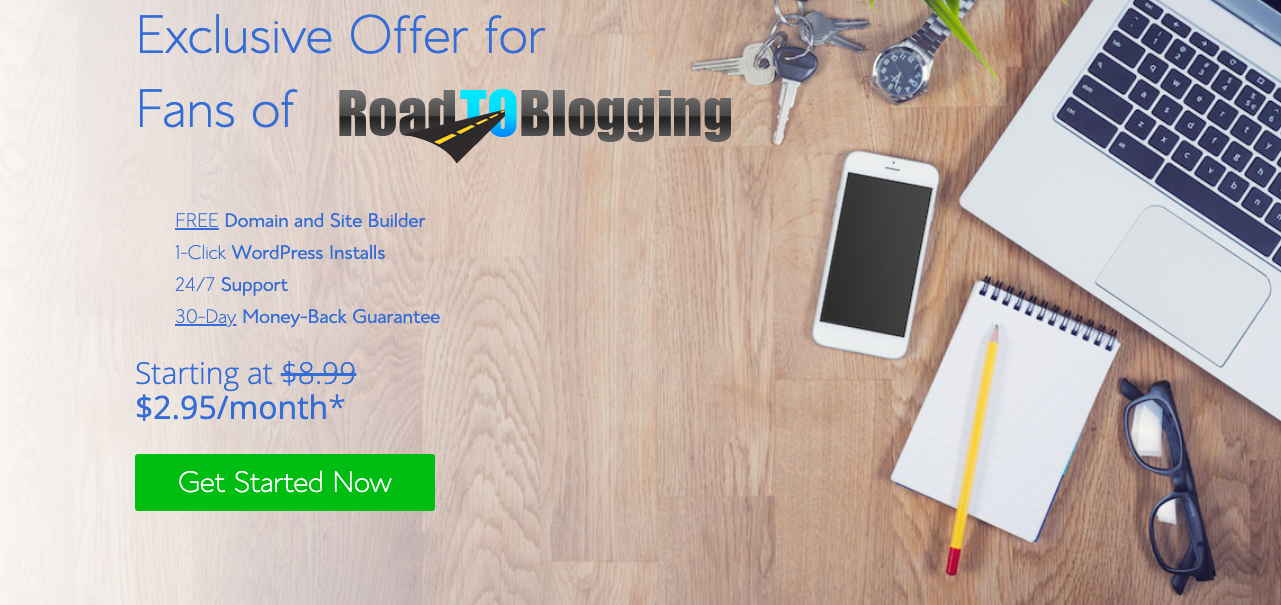 How To Start A Blog In 2020 (A Step By Step Guide) 3